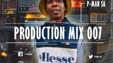 Photo of P-Man SA – Production Mix 007