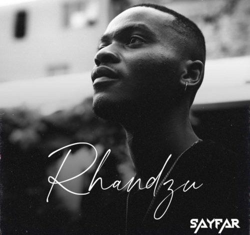 SayFar & Rethabile Khumalo Kade