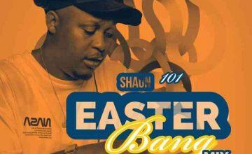 Easter Bang Mix Shaun 101