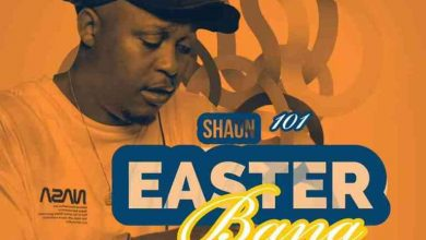 Photo of Shaun 101 – Easter Bang Mix