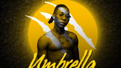 Photo of Solidstar – Umbrella