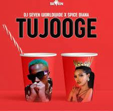 Photo of Dj Seven Worldwide – Tujooge Ft. Spice Diana