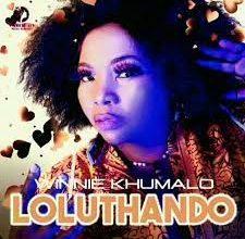 Photo of Winnie Khumalo – Loluthando