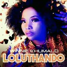 Winnie Khumalo Loluthando