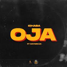 Ichaba Oja