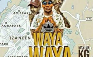 Master KG Wayawaya