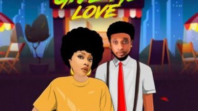 Photo of Angela Okorie – Give Me Love ft. B-Red
