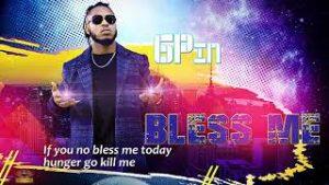 6Pin Bless Me