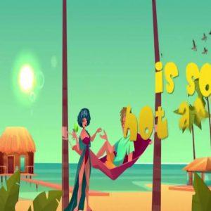 Olakira Summer Time