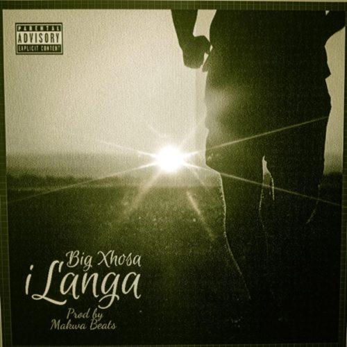 Big Xhosa iLanga
