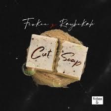 Raybekah Cut Soap