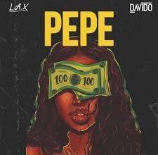 Photo of L.A.X – PEPE ft. Davido