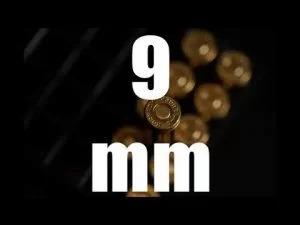 MDU aka TRP 9 mm