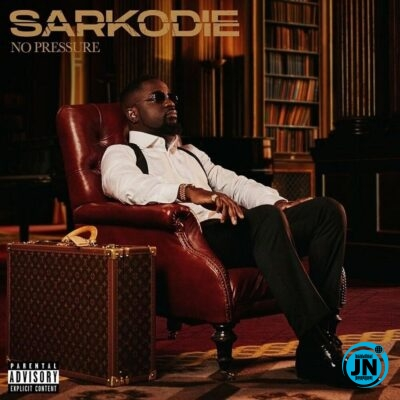 Sarkodie Non Living Thing