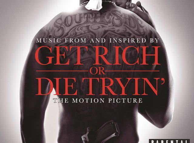 50 Cent When It Rains It Pours