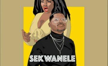 Photo of Shuga Cane – Sekwanele ft. Rethabile Khumalo