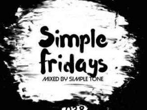 Simple Tone Simple Fridays