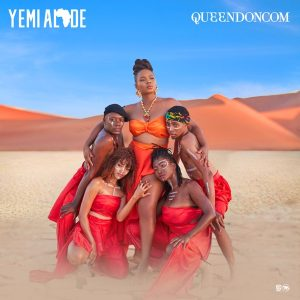 Yemi Alade – Fire