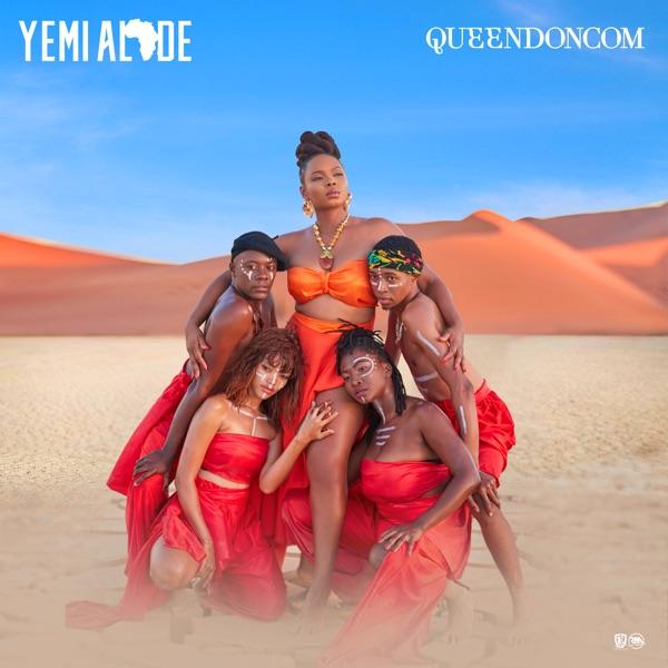 Yemi Alade Fire