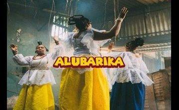 Photo of Zlatan – Alubarika ft Buju