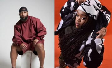 Abidoza Reconnects Cassper Nyovest And Boohle