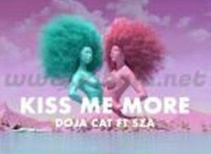 Photo of Doja Cat – Kiss Me More (Amapiano) Ft. SZA