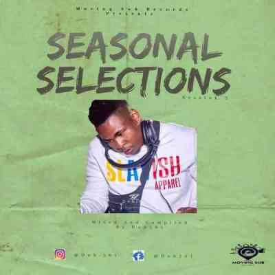 Dub501 – Seasonal Selection Session 3