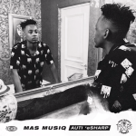 Photo of Mas Musiq – Jagermeister ft. Vigro Deep