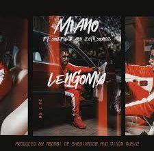 Photo of Miano – Lengoma Ft. Soulful G & 20ty Soundz