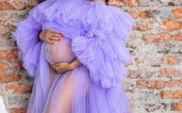 Photo of Mmatema Gavu Reveals Baby's Gender