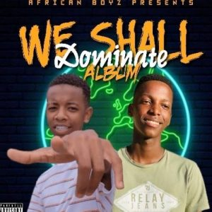 African Boyz – Suka (Broken Mix) Ft. Newlandz Finest