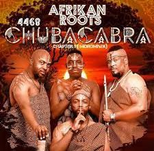 Photo of Afrikan Roots – Kora Ft. DJ Buckz [Vinyl Chuba Cabra Mix]