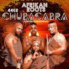 Afrikan Roots – Let Go