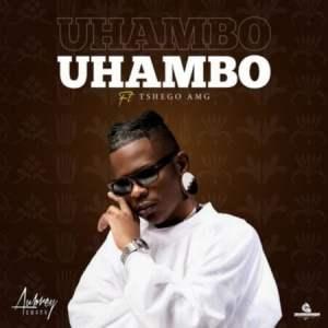 Aubrey Qwana – Uhambo DFt. Tshego AMG