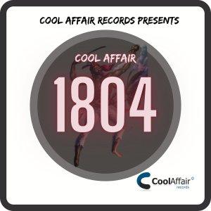 EP: Cool Affair – 1804