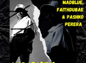 Photo of DJ Fonzi, DJ Madblue, faithbubae & Pashko Perera – Marabastad