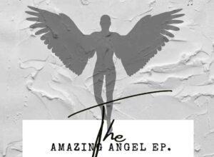 Photo of EP: Dj Menzelik & Desire – Amazing Angel