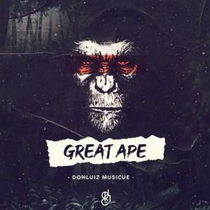 EP: Donluiz Musicue – Great Ape