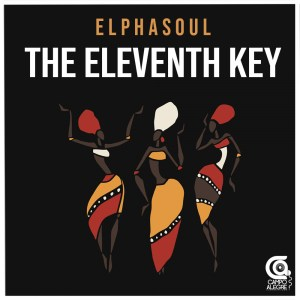 EP: ElphaSoul – The Eleventh Key