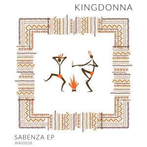 EP: KingDonna – Sabenza