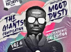 Photo of ALBUM: Mood Dusty – The Giants Compilation Vol.6