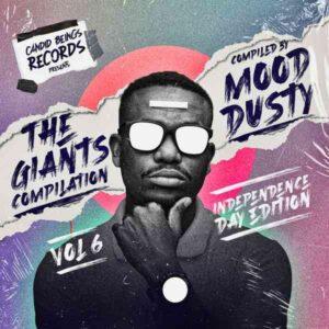 ALBUM: Mood Dusty – The Giants Compilation Vol.6