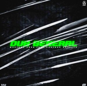 EP: Musical Jazz – Dub General
