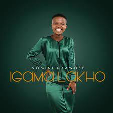 Nomini Nyawose – Thath'uqobo Lwami