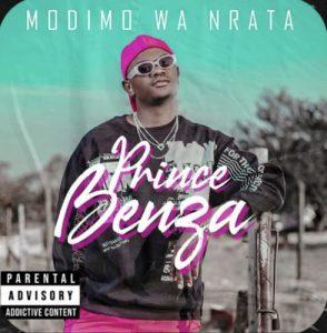 Prince Benza – Diya Kamada Ft. Zanda Zakuza