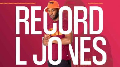 Photo of Record L Jones – iNumber Number (Red Pepper Mix)