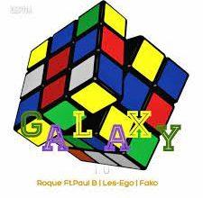 ALBUM: Roque – Galaxy 1.0