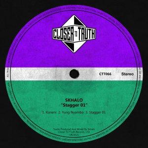 EP: Skhalo – Stagger 01