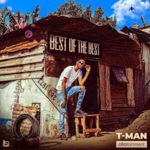 T-Man – Ngizokumela Ft. Mailo Music & Mocity