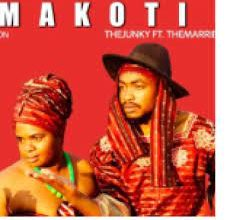 Photo of The Junky – Makoti Ft. The Marries & Lady C